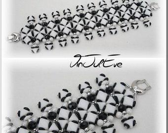 schéma bracelet TRIAIZE