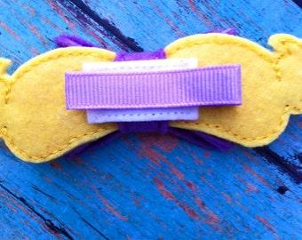 ITH Alligator Clip Blanks DIGITAL Embroidery Design