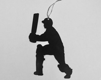 Cricket Ornament is available in male and female