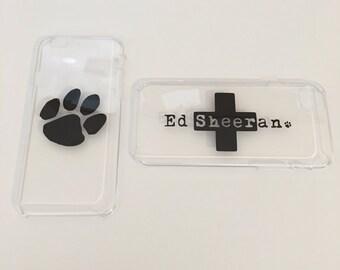 Ed Sheeran Phone Cases