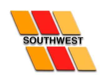 Southwest Airlines Etsy