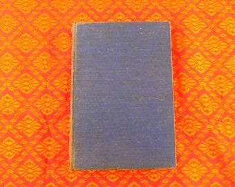 Signed Book... A Man of God (Swami Shivananda) - Signed by Author Swami Vividishananda - 1957 First Edition... Vedanta Hindu