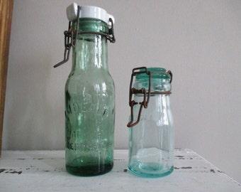 2 jars old L
