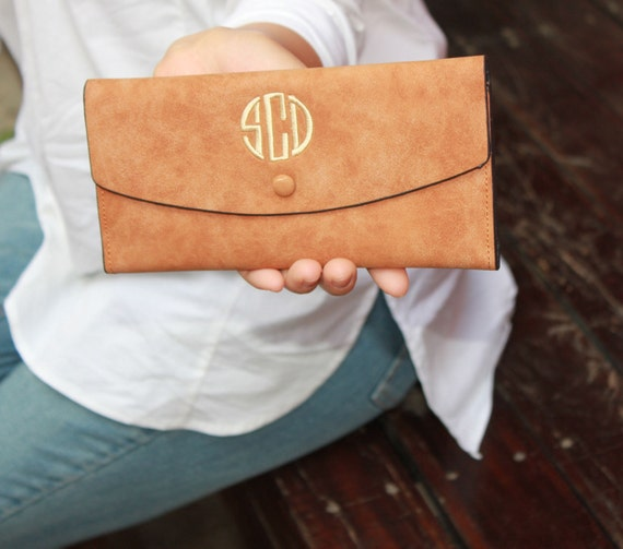 8 Wallet Personalized Gifts For Mombirthday Gifts By Zhouzunyi