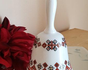 Ukrain Fine Arts bell by Marusia