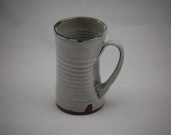 Squish Mug in White