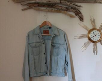 1980s Bada** Jacket Size M
