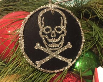 Christmas Ornament For the Naughty one on the list