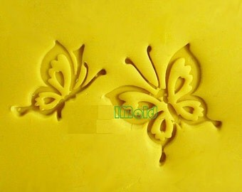 Butterfly Resin Stamp Soap Stamps Resin Seal Stamp Cookies Stamp Candy Stamp