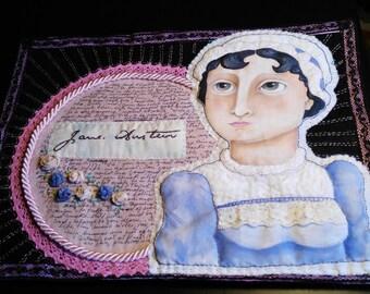 Jane Austen II