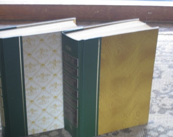 Decorative Reader's Digest Book Collection set of 2 CV1