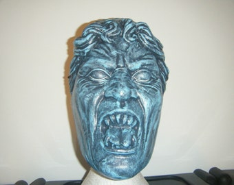 WEEPING ANGEL dr who doctor fancy dress up mask adult child cosplay