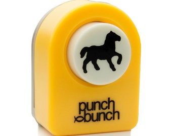Horse Punch - Small
