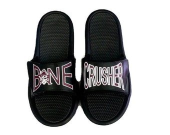Customized Slide Sandals