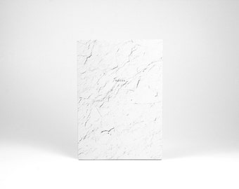 White Stone Notebook A5
