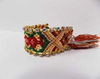 Verogami Colorful Friendship Bracelets