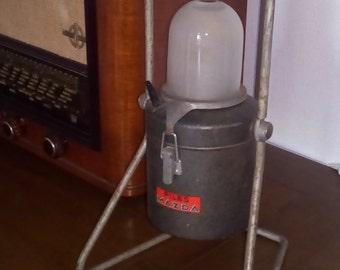 Industrial lamp Mazda