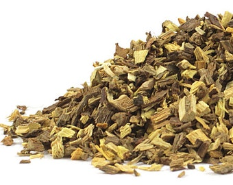 Certified Organic Licorice Root - Dried Herb - 4oz