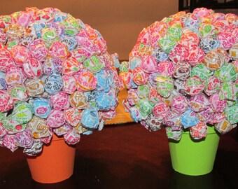 Dum Dum Flower Pots