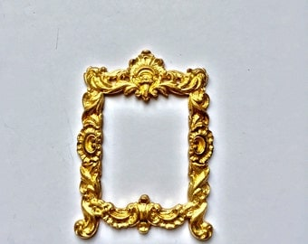 Louis XV style setting