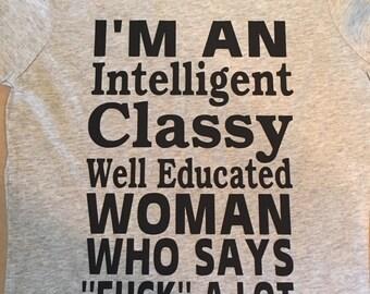 Classy Girl
