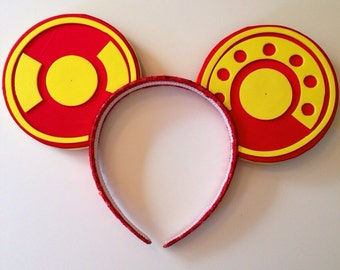 Oh Toodles! -- Mickey Mouse Clubhouse Ears