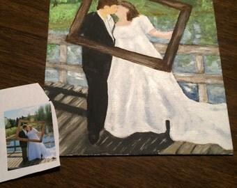 Custom wedding and maternity  photos