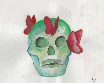 skull 1-Print