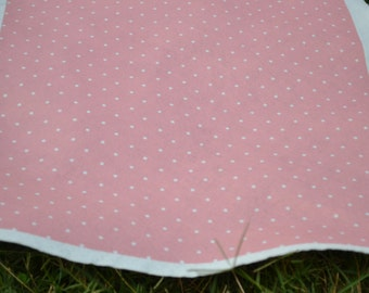 Printed felt,pink polka-dot felt,sheets squares felt,fabric polyester arts and crafts,Craft felt,Felt sheets,polyester feltprinted felt,