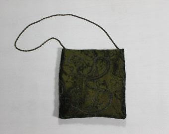 Small evening shoulder bag