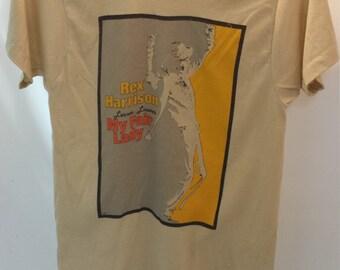 My Fair Lady T-shirt (Adult Medium)