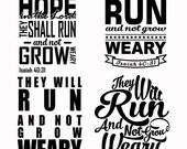 Runner Run Fitness Weary Cuttable Designs SVG, DXF, EPS use with Silhouette Studio & Cricut, Vector Art, Vinyl Digital Cutting Cut Files