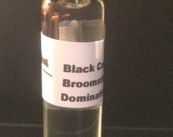 Domination Oil