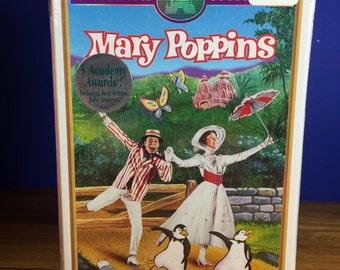 Mary Poppins/ VHS