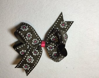 Girls hairbow