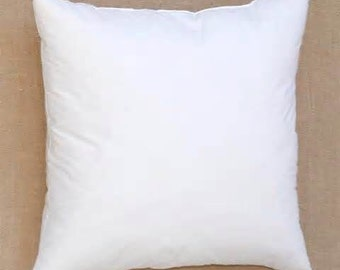 "18"" pillow form"