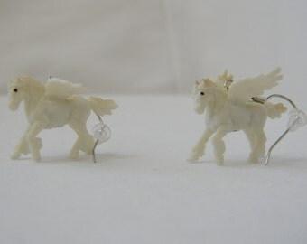 Pegasus Earrings