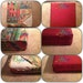 Cushions, Pillows, Covers, Repairs and Alterations