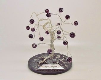 Collectable Bead Tree