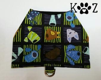 Hounddog Dog Harness Walking Vest XSmall