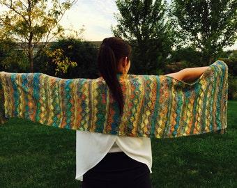 Wrap / Shawl