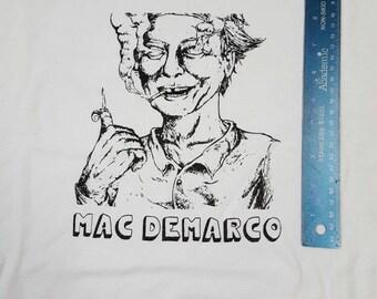 Mac DeMarco Shirts *Made To Order*