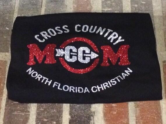 Cross Country Mom Shirt / CC Mom / XC mom