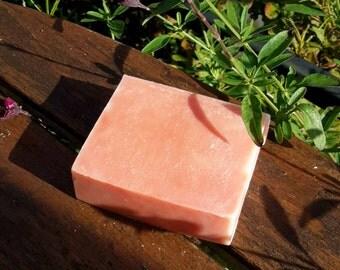 Korean Bell Pepper Soap