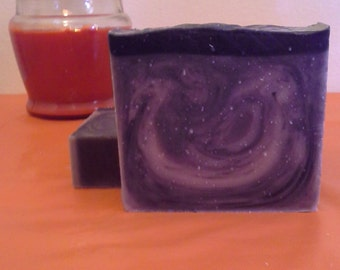 Witches' Brew Handmade Soap