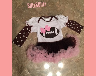 Football tutu dress sizes