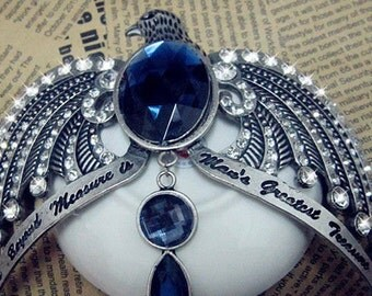 Tiara / Diadem of Ravenclaw Cosplay accessories Harry Potter Deathly Hallows Lost Lord Voldemort's Horcrux