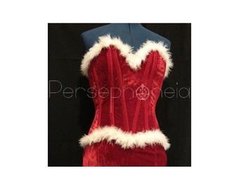 Miss Christmas outfit / Miss Christmas outfit