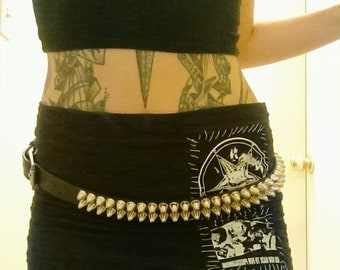 PUNK & METAL Skirt