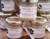 Double Double Cannabis Salve